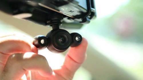 Camera - auto HD Mirror