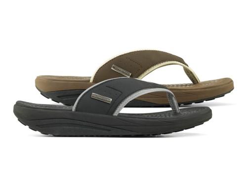 Slapi barbatesti Flip Flop - Negru Walkmaxx