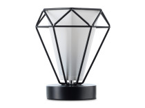 Lampa tactila Black Diamond Dormeo
