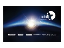 Card de fidelitate Club 5* Exclusive