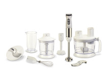 Blender de mana multifunctional 7in1 Platinum Deluxe Pro Delimano