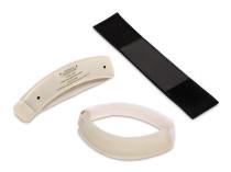 Set din 2 benzi magnetice pentru genunchi + CADOU 1 banda pentru mana Dr. Levine's