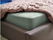 Cearsaf cu elastic Essentials Dormeo
