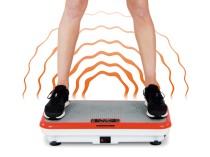 Vibroshaper Platforma de slabit prin vibratie - in Rate cu 0% Comision Gymbit