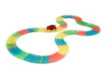 Magic Tracks Circuitul cu Masinute