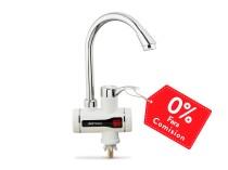Robinet electric pentru incalzit apa Digital Pro Delimano