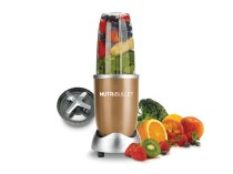Extractor de nutrienti Nutribullet Gold Delimano