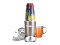 Extractor de nutrienti NutriBullet Pro Family - in rate cu 0% COMISION Delimano