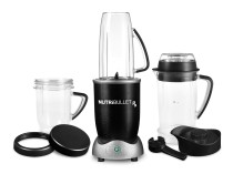 Extractor de nutrienti NutriBullet RX - in rate cu 0% COMISION Delimano
