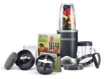 Extractor de nutrienti NutriBullet - in rate cu 0% COMISION Delimano