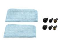 Set de accesorii pentru sistemul cu abur Rovus