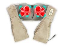 Dispozitiv de facut masaj 3D Shiatsu Wellneo