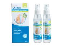 Spray impotriva unghiilor cu micoza Iza Effect 1+1 Plus Wellneo