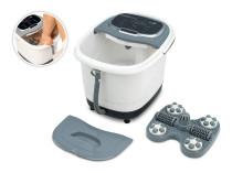 Dispozitiv pentru masajul picioarelor 2in1 Wellneo