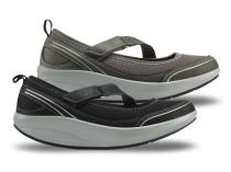 Comfort Balerini Sporty Walkmaxx