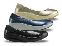 Comfort Balerini Elegant Walkmaxx