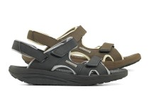 Sandale barbatesti pentru plaja Walkmaxx