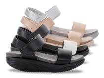 Pure Sandale pentru femei Walkmaxx