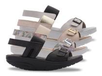 Pure Sandale pentru femei 4.0 Walkmaxx