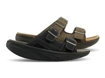 Pure Sandale pentru barbati Slip On Walkmaxx