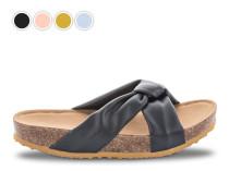 Trend Slapi cu talpa de pluta Walkmaxx
