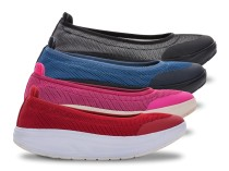 Comfort Balerini Sport 4.0 Walkmaxx