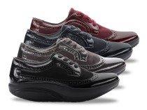 Pure Pantofi de dama oxford 3.0 Walkmaxx