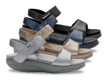 Sandale pentru femei Pure Walkmaxx