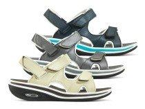 Sandale de dama pentru plaja Walkmaxx