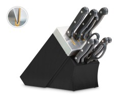 Chef Power Set din 8 cutite si un foarfece Delimano
