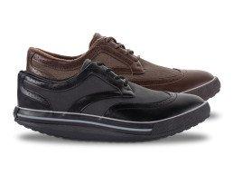 Pure Pantofi Oxford pentru barbati 4.0 Walkmaxx