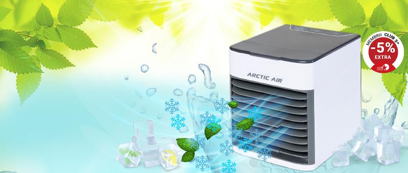 Aparat de racit aerul Rovus Arctic Air