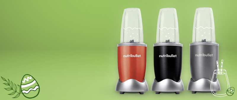 Extractor de nutrienti Nutribullet