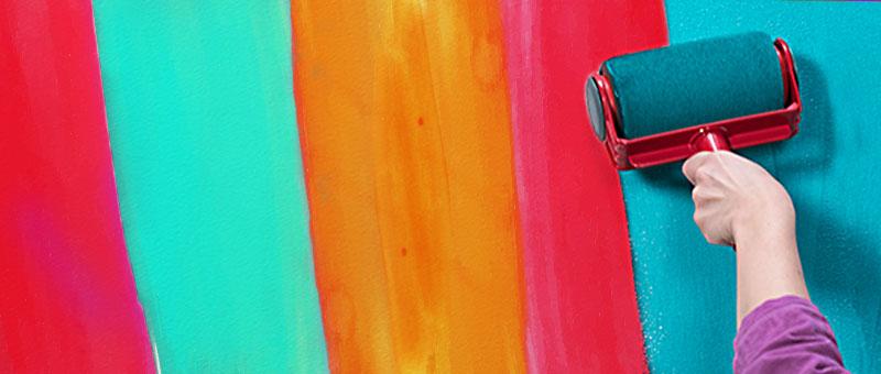 Noul set pentru vopsit 2in1 Paint Racer