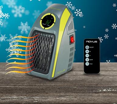 Aparat de incalzit Personal Heater
