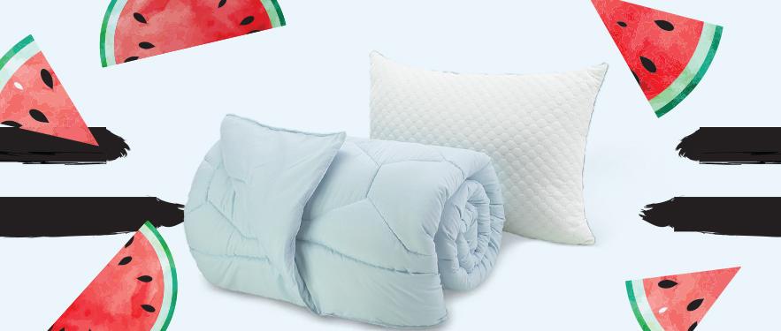 Setul din plapuma si perna Sleep Inspiration, online cu -60% REDUCERE.