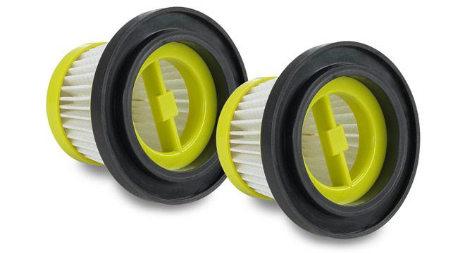 Filtre pentru aspiratorul manual fara fir Rovus 360