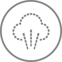 Umidificator de aer Rovus Ambient