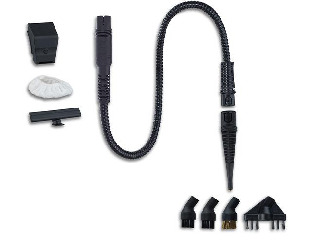 Set accesorii pentru aspirator si statie cu abur Rovus Poseidon Plus