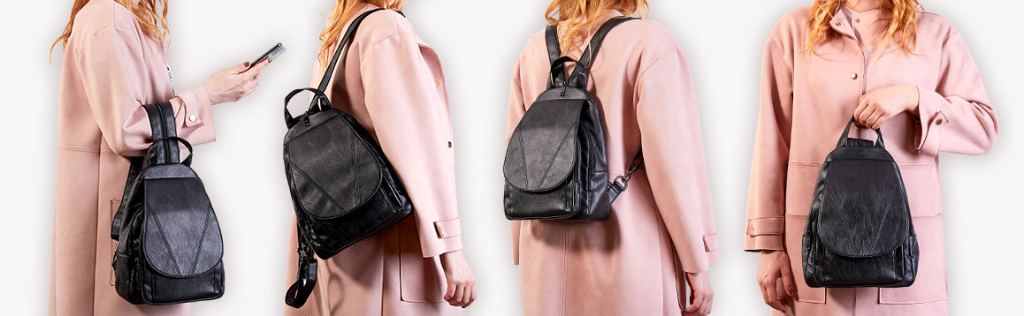 Rucsac Walkmaxx Fit Elegant