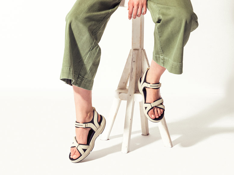 Sandale casual Walkmaxx Fit
