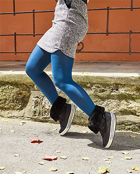 Cizme de dama Walkmaxx Trend Sporty 4.0