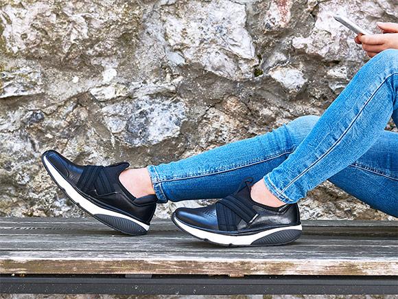 Pantofi sport unisex Walkmaxx Trend Urban 4.0