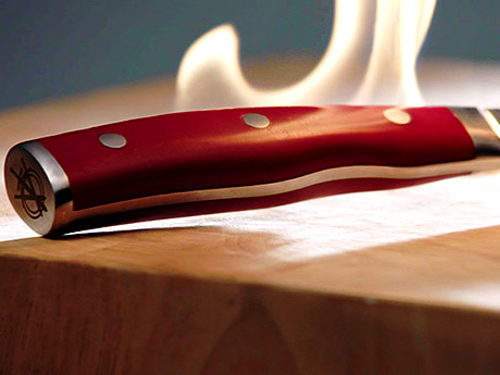 Set de cutite Delimano Chef Forged In Fire