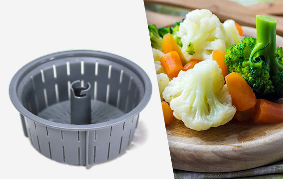 Dispozitiv multifunctional Compact Cook