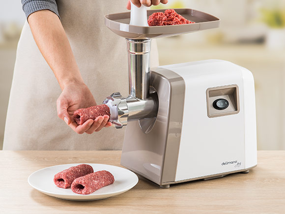 Delimano Joy Meat Mincer