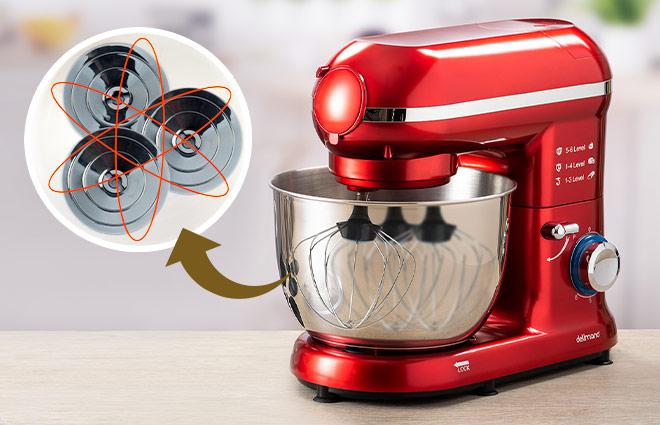 Robot de bucatarie Delimano Pro