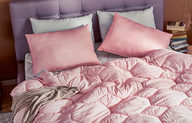 Plapuma dubla Dormeo Sleep&Inspire