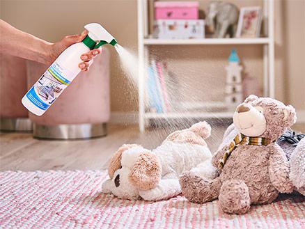 Solutie dezinfectanta Wellneo IzaEffect