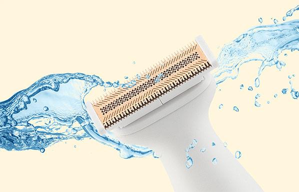 Aparat de ras Wellneo Supreme Wet&Dry